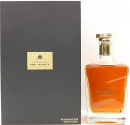 ポートエレン含む Johnnie Walker King GeorgeⅤ 2014年